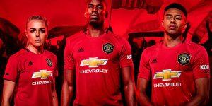Sem Champions, Adidas pode diminuir investimento no Manchester United