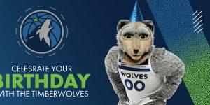 Para conhecer torcedor, Timberwolves distribui mais de 20 mil ingressos