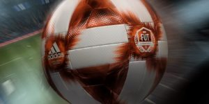 Adidas fecha com EA Sports e apresenta bola oficial do game Fifa