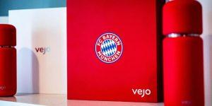 Após Manchester City, Vejo fecha com Bayern de Munique
