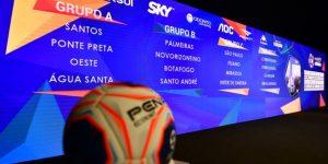 Após São Paulo, site de apostas Betsul estará no Paulistão 2020