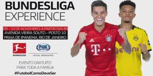Evento da Bundesliga ratifica interesse europeu no mercado brasileiro