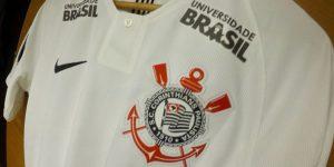 Após escândalo de fraude, Corinthians não deve renovar com Universidade Brasil