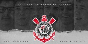 Corinthians oficializa retorno ao eSports e terá equipe no Free Fire