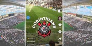 TikTok fecha com Corinthians e avança no futebol brasileiro