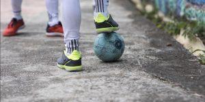Decathlon cria torneio escolar para lançar marca especializada em futsal