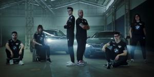 Em nova fase comercial, paiN Gaming anuncia patrocínio da BMW