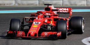 Mesmo com perdas no digital, Fórmula 1 duplica faturamento