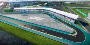 F1 confirma segunda prova nos Estados Unidos a partir de 2021