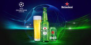 Heineken x Budweiser: a disputa pelo futebol que você tem que acompanhar