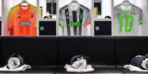 Juventus apresenta quarta camisa fruto de collab com marca de skate