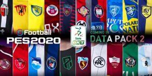 Konami amplia participação na Itália e fecha com segunda divisão