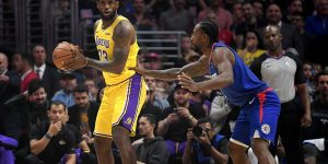 Emissora chinesa mantém veto e não transmite rodada inaugural da NBA