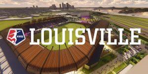 Louisville estreia na liga de futebol feminino dos EUA em 2021