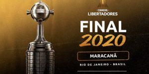 Maracanã desbanca concorrentes e receberá final única da Libertadores em 2020