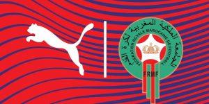 Puma fecha com Marrocos e cresce no futebol africano