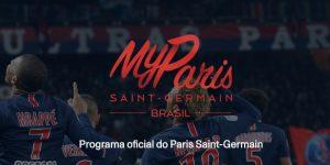 Paris Saint-Germain lança programa de sócio-torcedor no Brasil