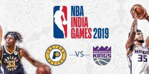 NBA estuda criar liga de basquete na Índia e ter jogador indiano nos EUA