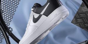 Nike se inspira na NBA dos anos 90 em nova coleção do Air Force 1