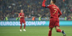 Emissora portuguesa patrocinará as seleções do país