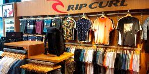 Referência no surfe, Rip Curl é vendida por US$ 1 bilhão