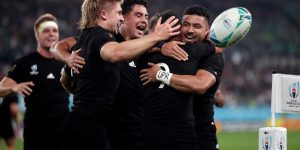 All Blacks adquire participação em emissora em troca de transmissão dos seus jogos