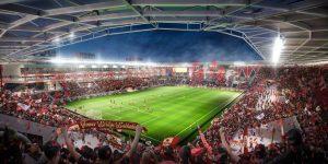 Sacramento Republic FC será a 29ª franquia da MLS