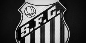Santos usará coroa em escudo da camisa 10 até o final do ano