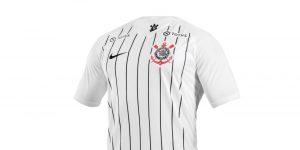 Corinthians amplia acordo e terá TOTVS na camisa em 2020