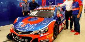 ALE Combustíveis ativa Stock Car e levará clientes para a última corrida do ano