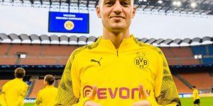 Borussia Dortmund fecha com DAZN para crescer na Ásia
