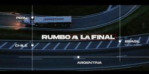 Bridgestone apresenta série de ativações para a final da Libertadores