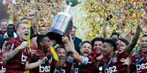 Fox Sports celebra cobertura multiplataforma da final da Libertadores