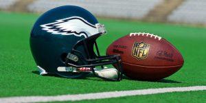 Eagles anuncia primeiro acordo envolvendo casas de apostas