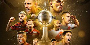 Final Flamengo x River Plate será transmitida em aviões e cruzeiros