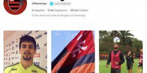 TikTok ativa Brasil x Argentina em ação para a final da Libertadores