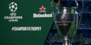 Com campo neutro, Uefa quer Champions League com jogos únicos até a final