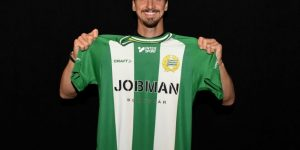 Zlatan Ibrahimovic adquire 50% do Hammarby, da Suécia