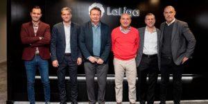 LaLiga recebe executivos da MLS para troca de experiências