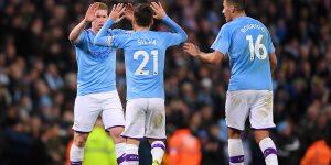 Manchester City vende participação e passa a valer US$ 4.8 bilhões