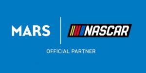 Nascar anuncia renovação com marca de chocolates Mars