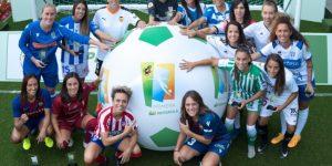 Clubes aceitam condições e jogadoras encerram greve no futebol da Espanha