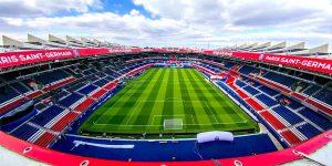 Paris Saint-Germain quer negociar naming rights do Parc des Princes
