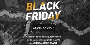 NBA e clubes brasileiros embarcam na onda do Black Friday