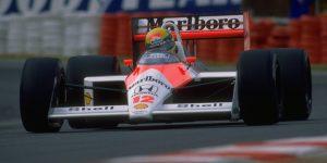 Heineken terá Bruno Senna em icônico modelo da McLaren no GP Brasil