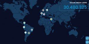 Vasco segue tendência e representa o Brasil em hub global de inovação