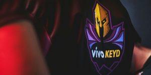 Vivo ratifica força no eSports e renova com Vivo Keyd