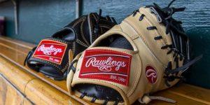 Rawlings assumirá lugar da Wilson como luva oficial da MLB