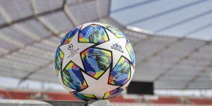 UEFA abrirá concorrência por bola da Champions League