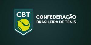 Confederação de Tênis segue tendência e apresenta nova identidade